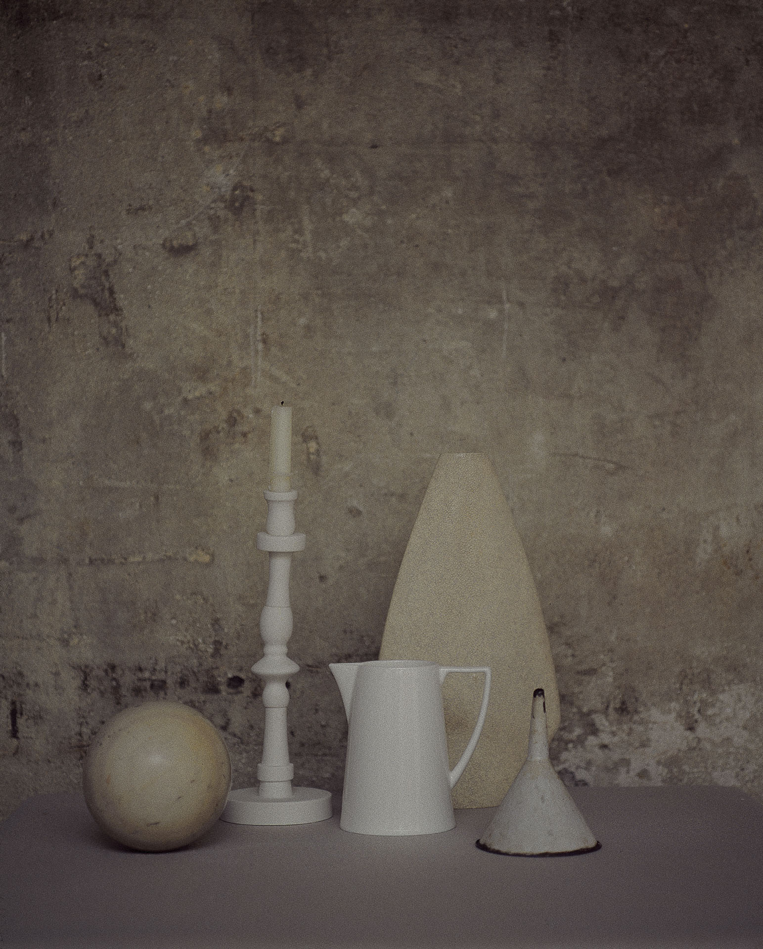 elle decoration morandi 6 ok