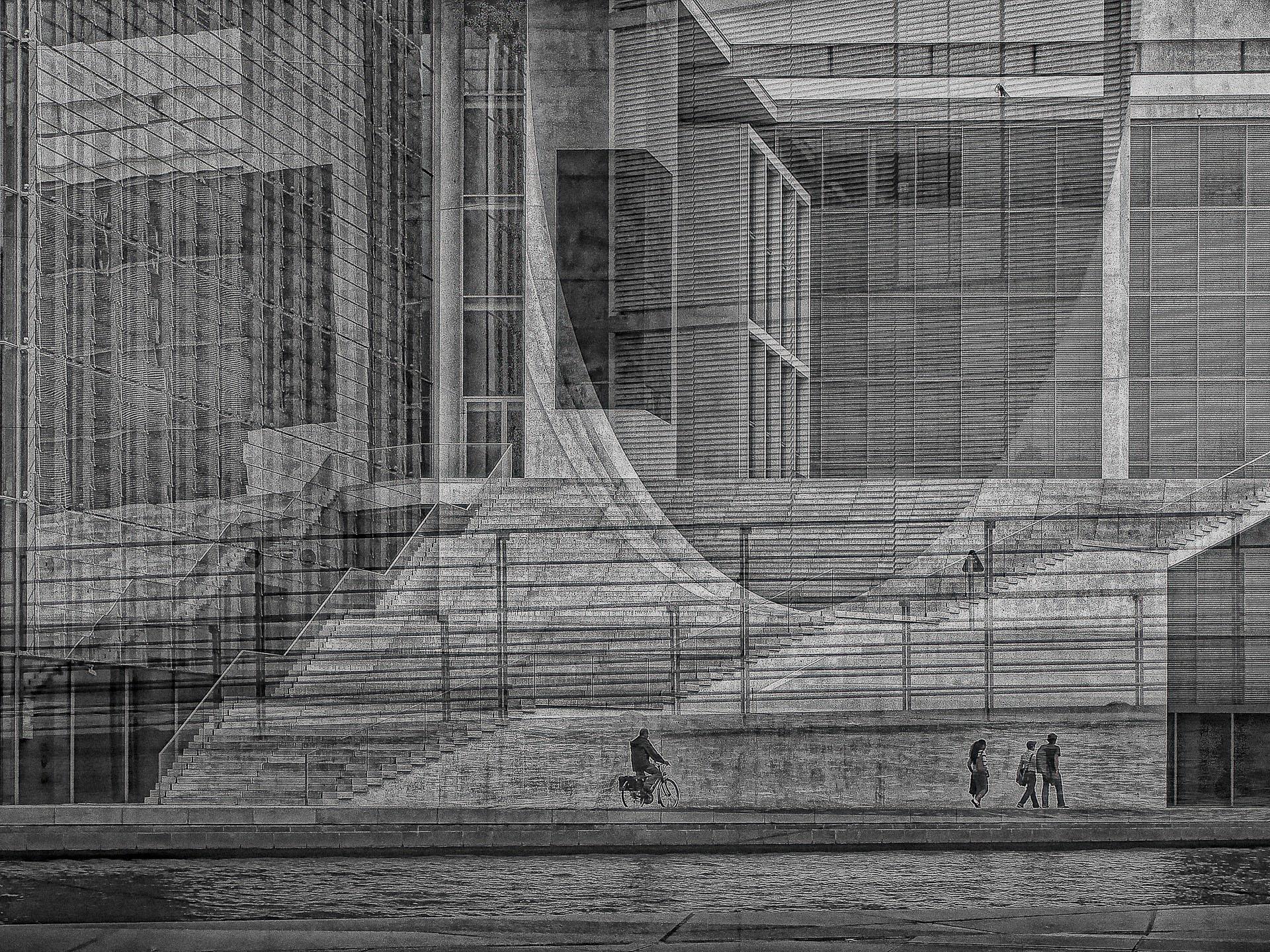 COSTRUCTION BERLIN
