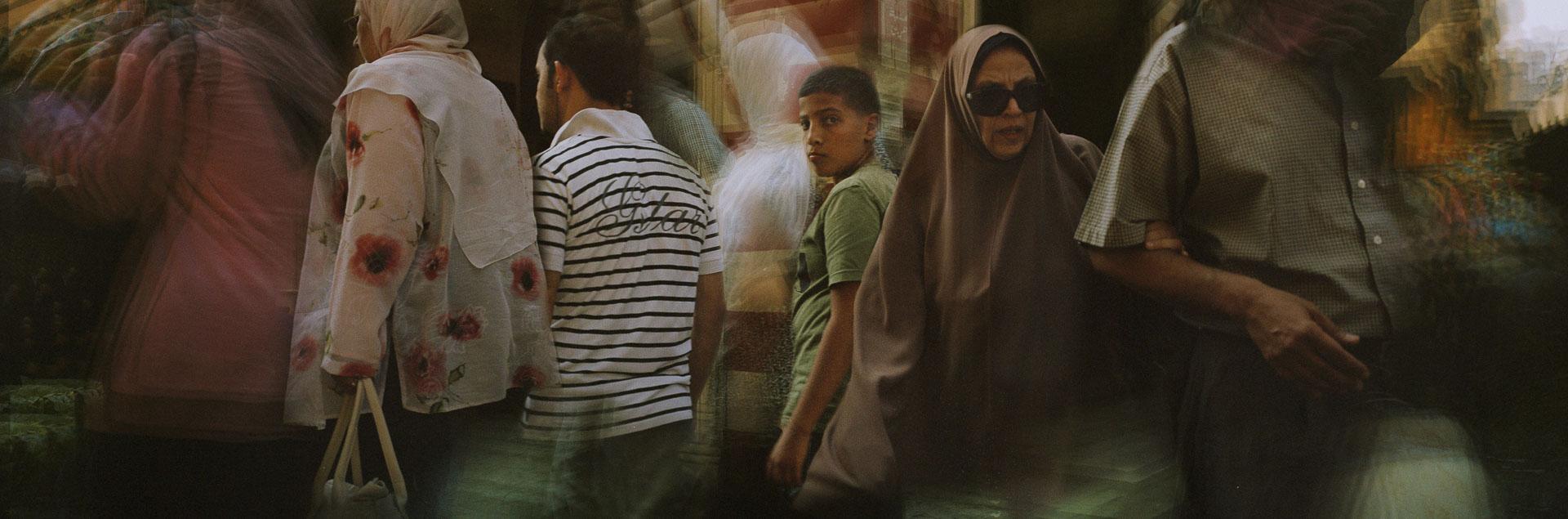 PANORAMICHE IL CAIRO 9 buona