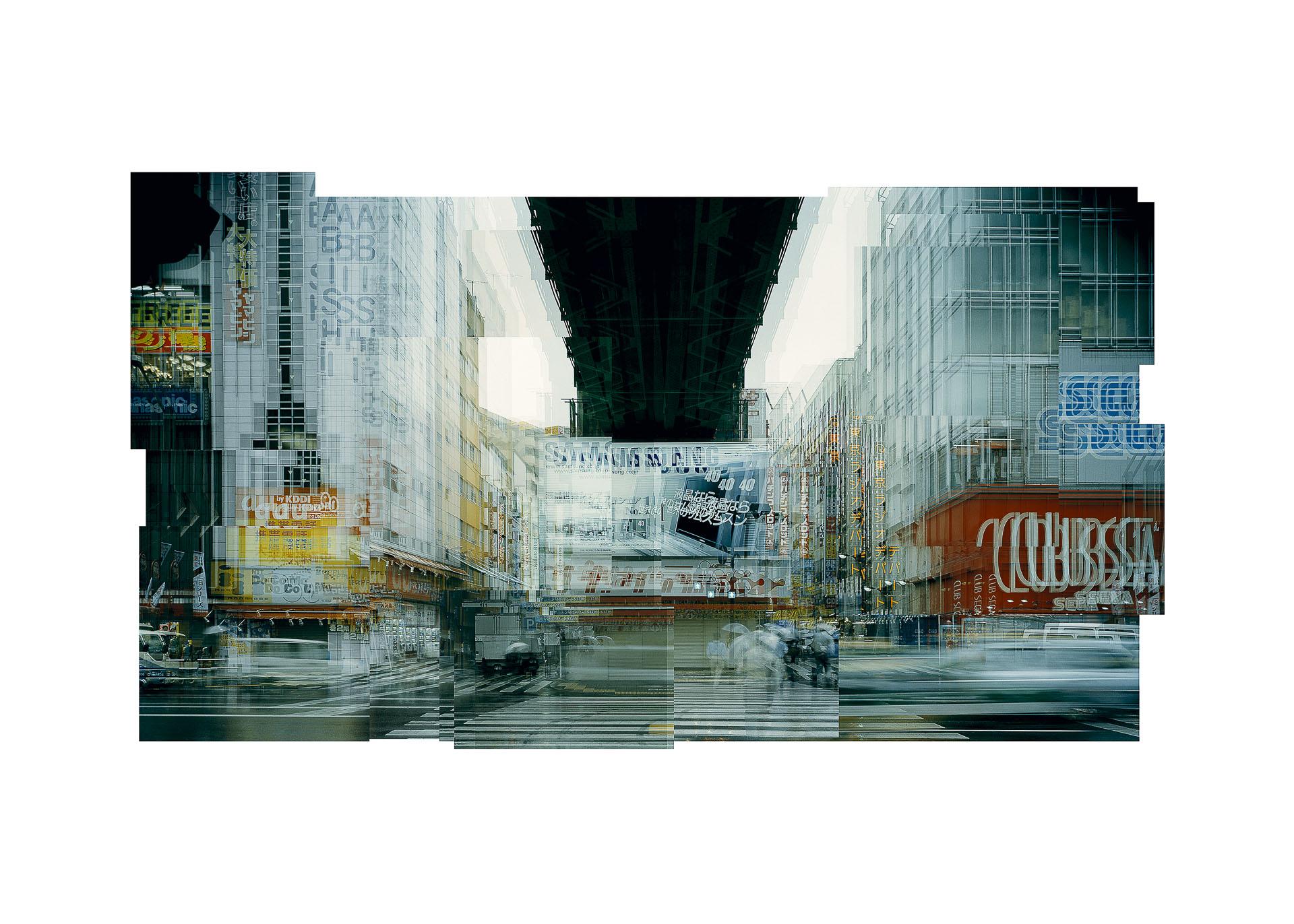 Tokyo per libro 11