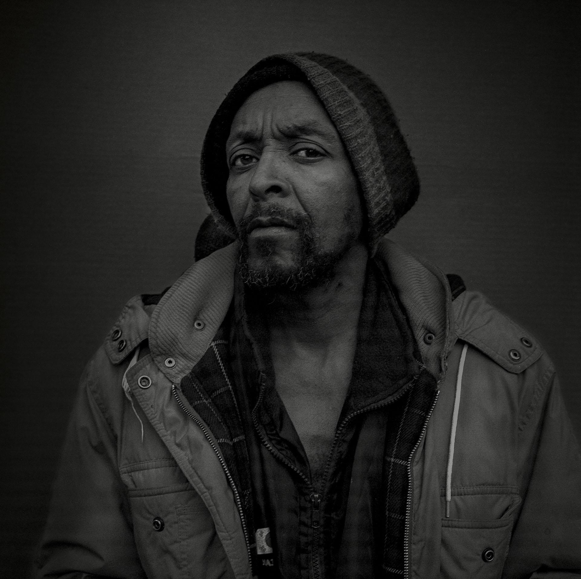 homeless 45